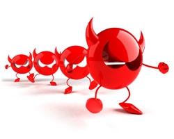Rimozione Virus e Malware su portatili